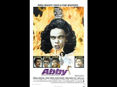 Abby 1974 Blaxploitation