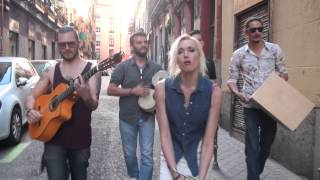 Jenny and the Mexicats - Me and My Man (Callejero)