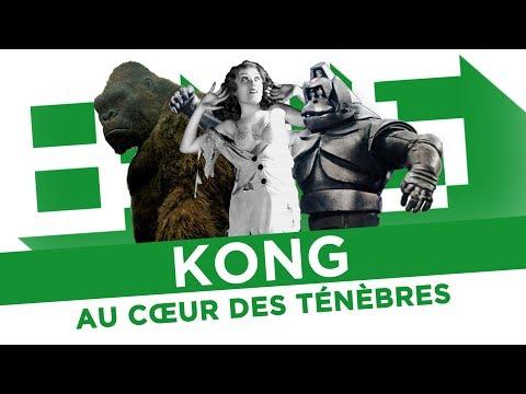 Kong, au coeur des ténèbres - BiTS - ARTE