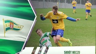 Video Skrót meczu U-17 Lechia Gdańsk - Arka Gdynia (2:1) MP3, 3GP, MP4, WEBM, AVI, FLV Maret 2018
