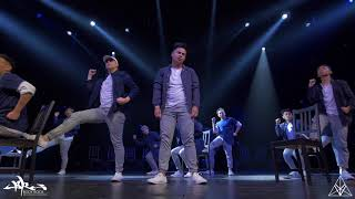 Nonton [2nd Place] Brotherhood | Body Rock 2016 [@VIBRVNCY Front Row 4K] @brotherhoodcrew_ #bodyrock2016 Film Subtitle Indonesia Streaming Movie Download