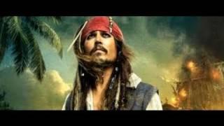 I Pirati dei Caraibi: Oltre i Confini del Mare - Theatrical Trailer