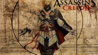 Assassins Creed II The Movie