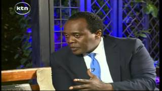 Jeff Koinange Live With Sergey Yastrzhembsky: Protecting Our Elephants 28th April 2016 (Part 1)