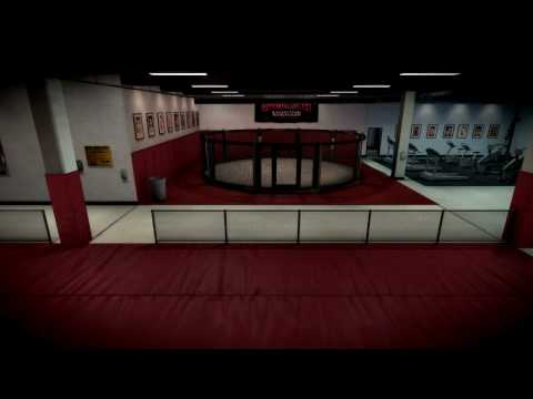 EA SPORTS MMA Career Mode Video Preview