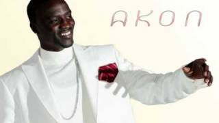 Akon ft. Paul Wall - That Girl on Fire (Lyrics & HQ)
