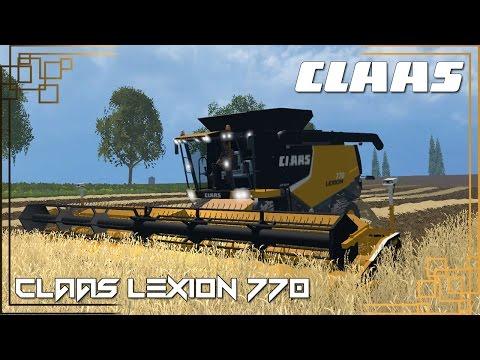 Class Lexion 770 USA Edition v1.0