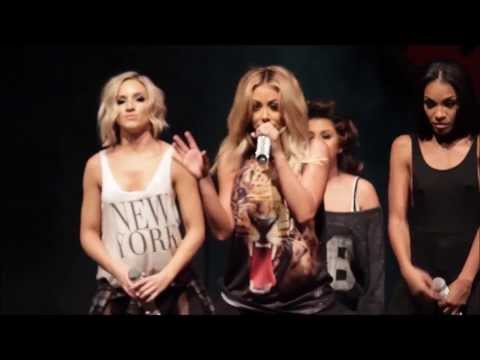 danity - Follow @DanityKaneDaily on Twitter for the latest Danity Kane news and more exclusives! Check out this exclusive look at Danity Kane's preparation and rehear...