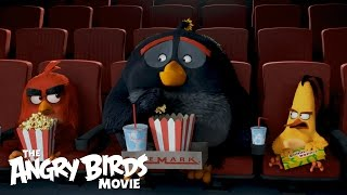 Nonton The Angry Birds Movie - The Flock Visits Cinemark Film Subtitle Indonesia Streaming Movie Download