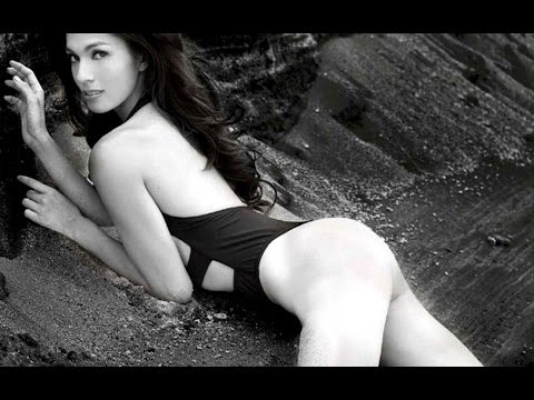 Andrea Torres Looking Super Sexy for FHM Photo Shoot 2014 !