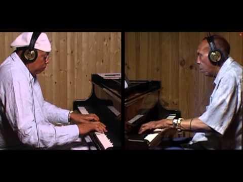Bebo Valdés & Chucho Valdés – Tres Palabras
