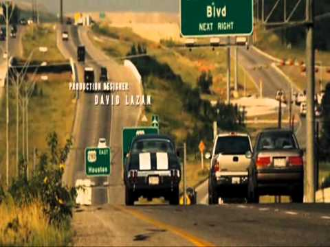 THE HITCHER 2007 - The All-American Rejects - Move Along -  BelchingToadProductions.com