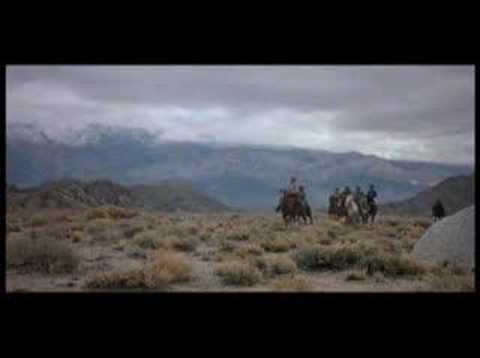 Trailer - Posse From Hell