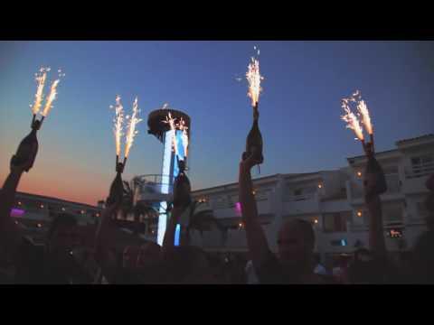 Tinie Tempah - Disturbing Ibiza 2016: Week 2