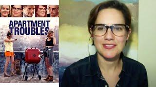 Nonton Uvu Cineskype  Jennifer Prediger  Apartment Troubles  Spring 2016 Film Subtitle Indonesia Streaming Movie Download