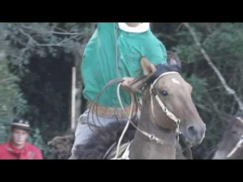 : Rodeio em Cândido Godói - Terra dos Gêmeos: