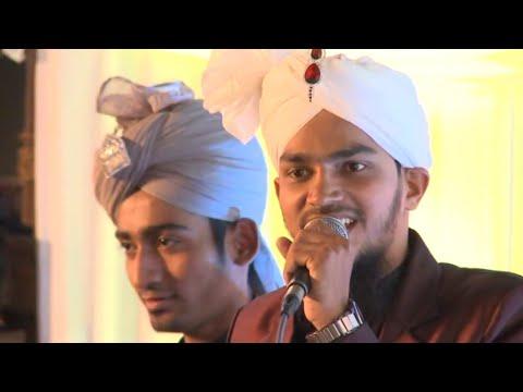 Video Har desh me gunjega ab Ya Rasul Allah | Jashn e eid Milad | Mumbai | Shahid & Mohsin Raza Qadri download in MP3, 3GP, MP4, WEBM, AVI, FLV January 2017