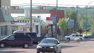 Rocky Mountain House (AB) Canada  city pictures gallery : Rocky Mountain House.mov