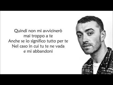 Video Sam Smith -  Too Good At Goodbyes || Traduzione in Italiano download in MP3, 3GP, MP4, WEBM, AVI, FLV January 2017