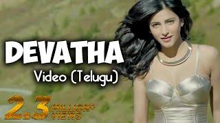 Nonton Pooja   Devatha Video Song   Vishal   Shruti Haasan   Hari   Yuvan Shankar Raja Film Subtitle Indonesia Streaming Movie Download