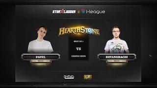 ShtanUdachi vs Pavel, game 1