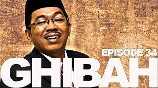 "Video GHIBAH Eps.34 - Jarwo Kwat ""Stand Up Comedy Bangs*t"" MP3, 3GP, MP4, WEBM, AVI, FLV Juni 2019"