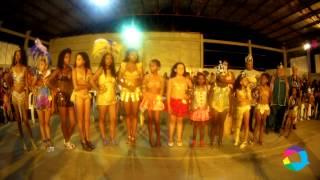 Carnaval 2015 - Escolha da Corte Alvorada