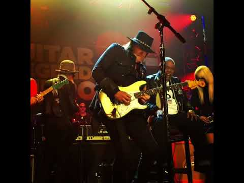 Guitar Legends for Heroes with Richie Sambora