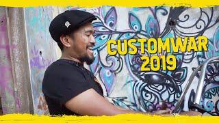 Video CUSTOMWAR 2019 SEKALIAN LIAT KOLEKSI SULTAN MP3, 3GP, MP4, WEBM, AVI, FLV Juni 2019