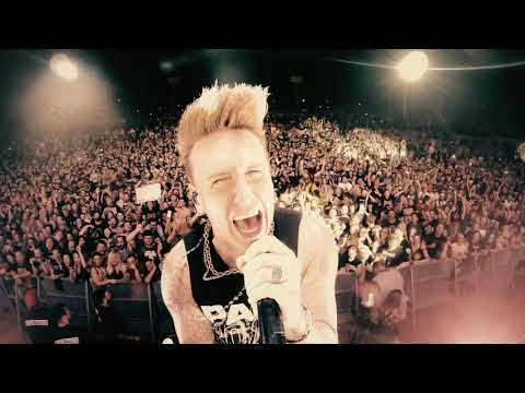 Papa Roach - Last Resort (Live 2019) Official One-Take Video