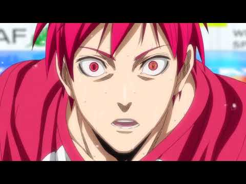 Video Kuroko No Basket  Last Game「AMV」– Can't Get Enough download in MP3, 3GP, MP4, WEBM, AVI, FLV January 2017