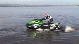 3. PWC TV - Kawasaki Ultra 300X review
