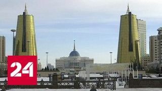Россия, Турция и Иран обсудили план примирения сторон в Сирии