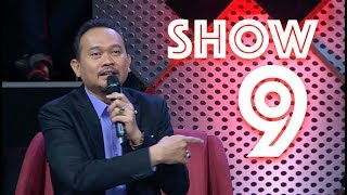 Video Tim Cak Lontong | Show 9 SUCI 8 MP3, 3GP, MP4, WEBM, AVI, FLV Agustus 2019