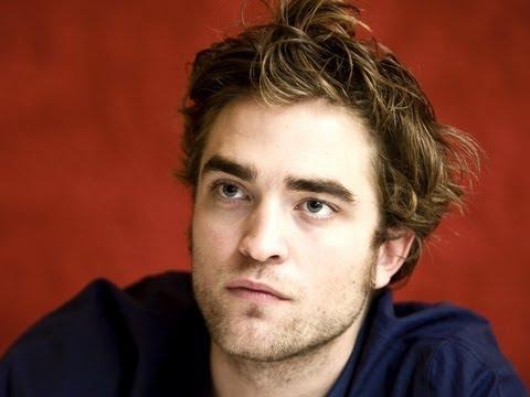 Robert Pattinson - Good Career News During Tough Time