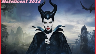 Nonton Best Action  Adventure Movies Maleficent  2014  Full Angelina Jolie  Elle Fanning  Sharlto Copley Film Subtitle Indonesia Streaming Movie Download