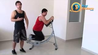 Rico Suave — Rutinas de Ab Coaster