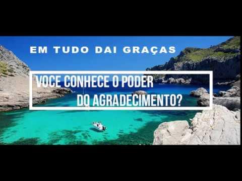 Mensagens lindas - O PODER DO AGRADECIMENTO-Linda  Linda Mensagem