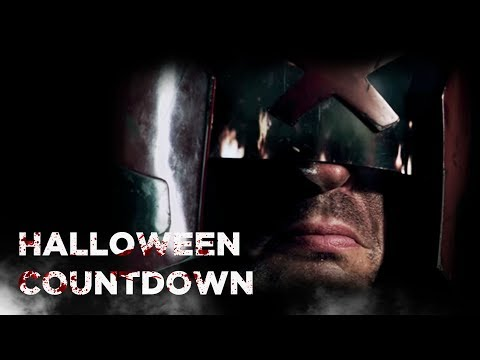 DREDD 3D - Official Trailer