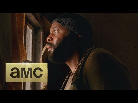 The Walking Dead Season 5 (Teaser 'Walkers Close on Tyreese')