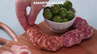 How to Prepare The Perfect Charcuterie Board by Tastemade