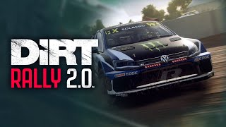World RX in Motion | DiRT Rally 2.0 [DE]