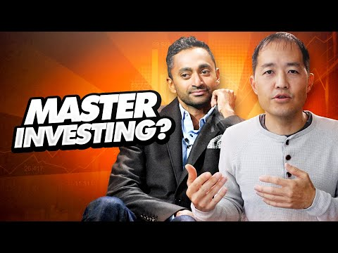 Chamath Palihapitya: 5 Secrets to Master Your Emotions and Master Investing (Ep. 126)