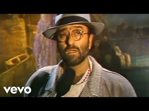 Prominent Italian singer-songwriter Lucio Dalla dies at 68