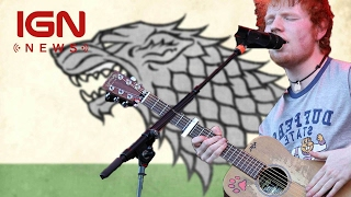 British singer-songwriter Ed Sheeran has revealed his role in the upcoming seventh season of Game of Thrones. Watch the latest news here! https://www.youtube...