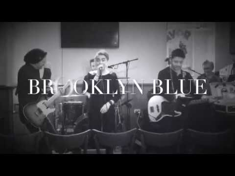 Brooklyn Blue 2015 WBF (видео)
