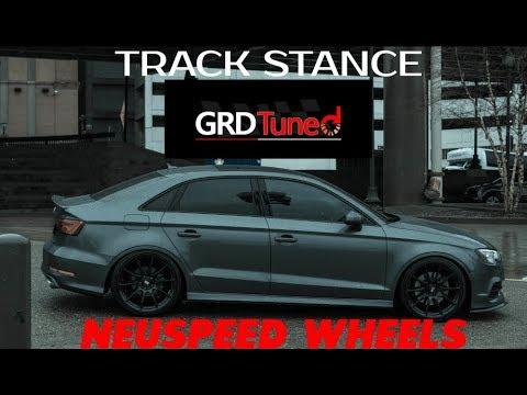 Stg 2 Audi A3 | NEW WHEELS ON!!