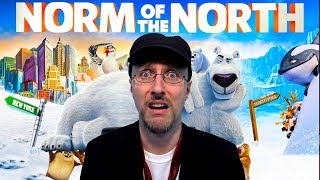 Norm of the North - Nostalgia Critic