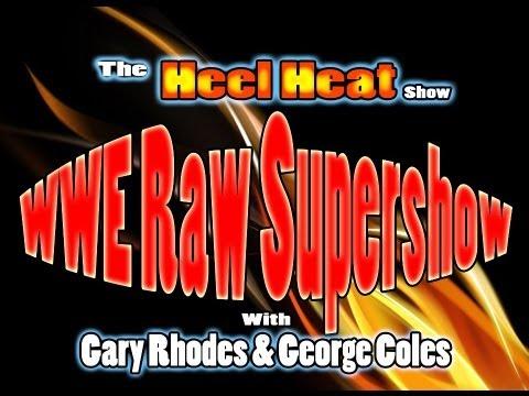 Heel Heat Ep. 69: WWE