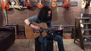 http://www.soundpure.com/p/furch-stonebridge-d34-ar-addy-rw-dreadnought-acoustic-64566/17282 In this video, Sound Pure...